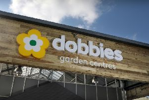 The Midlothian-headquartered company now has an estate comprising 69 stores. Picture: Dobbies