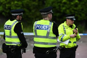 Three Scottish teenagers charged over 'hoax threats' made in UK and abroad.