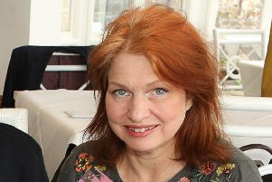 Councillor Linda Holt has quit the Tories and is now backing the Lib Dems in the UK's most marginal constituency. Picture: Andrew Beveridge