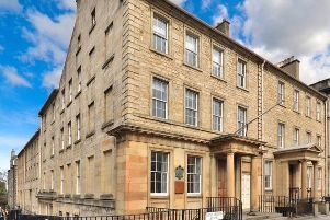 Malmaison Hotel du Vin Group signed a development agreement to transform the Grade A listed Buchan House, adding a second Edinburgh location to the Group's collection of boutique hotels. Planning permission was granted for the redevelopment in November 2017.