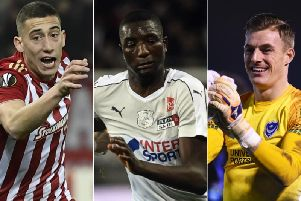 Rangers have been linked with Kostas Tsimikas, Serhou Guirassy and Craig MacGillivray
