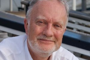 John Sturrock QC was the first Director of Training and Education in the Faculty of Advocates from 1994-2002 and established the Faculty's advocacy training programme.