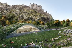 The Cockburn Association is warning that the Quaich Project will lead to the 'overdevelopment' of the park.