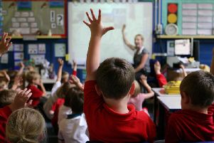 Teacher numbers are not yet back at 2007 levels, and average classroom sizes are growing, according to new statistics.