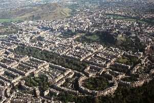 Greater protection is behind demanded for Edinburgh's World Heritage Site under a new tourism blueprint for the next 10 years.
