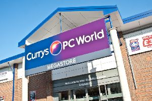 The retailer is best known for the Currys and PC World brands in the UK. Picture: Dixons Carphone