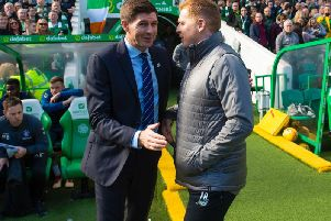 Celtic and Rangers both qualified for the last 32