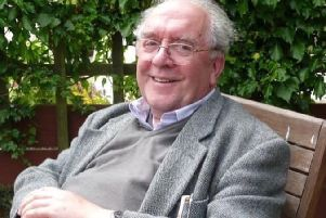 Electrical engineer Thomas Graham Brown has died at the age of 86