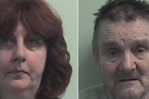 Avril Jones and Edward Cairney were convicted of murdering Margaret Fleming after a 2019 trial.