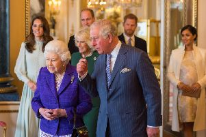 Prince Harry to attend crisis talk with the Queen at Sandringham estate