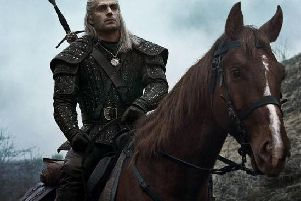 Have you seen Netflix's latest smash hit, The Witcher? (Photo: Netflix)