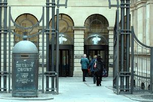 Chief Superintendent Gareth Blair, 49, and Claire Makel, 41, were due to appear at Edinburgh Sheriff Court today.
