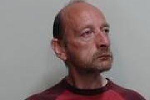 Griffiths, 48, was jailed for nearly seven years today. Picture: Police Scotland