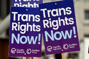Trans rights campaigners want to see changes to the Gender Reform Act, however a new LGB Alliance has launched a campaign against the proposals.