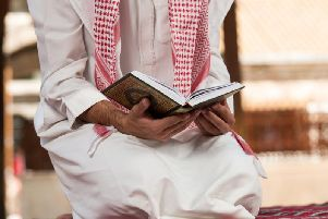 Ramadan marks the month when the Quran is said to have been revealed to Prophet Muhammad by God (Photo: Shutterstock)