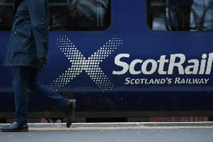 ScotRail has racked up about 3.3m in fines in the last year