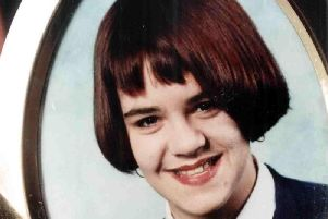 He murdered Vicky in his Bathgate home as she travelled to Redding, near Falkirk, after visiting a relative in Livingston in February 1991.