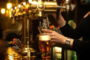 Craft beer and spirits are driving growth as rural pubs have outstripped their city rivals for first time. Picture: Jacky Ghossein