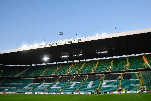 Celtic are closing in on their second signing of the window. Picture: SNS