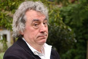 Monty Python star Terry Jones pictured in 2003 (Picture: Myung Jung Kim/PA Wire)