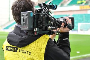 "Premier Sports has ""leaked"" its Scottish Cup TV games"