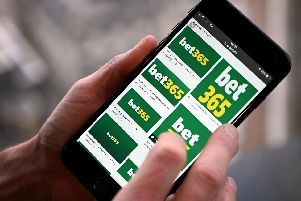 Rab Douglas claims players are checking bets at half-time during matches