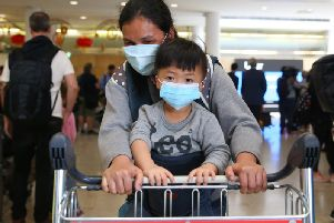 More than 500 cases of the coronavirus have been reported to the WHO so far. Picture: Getty Images/AsiaPac