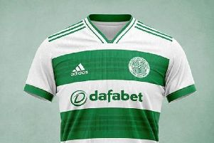 Many concept kits have been posted by Celtic fan accounts on social media