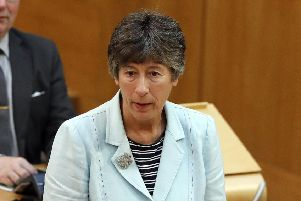 Tory MSP Liz Smith described the new policy by Comhairle nan Eilean Siar as 'a deeply troubling step'