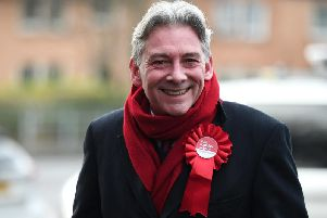Scottish Labour leader said those standing in the race need to allow colleagues at Holyrood to determine the party's stance on issues such as the constitution. Picture: John Devlin