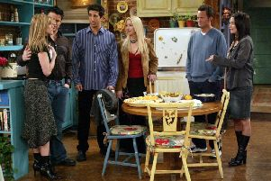 Schwimmer, 53, who played Ross Geller, told the Guardian he does not want to resurrect the characters.