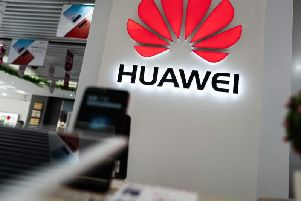 Chinese telecoms giant Huawei has been labelled a security risk by the US Government