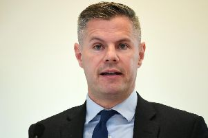 Derek Mackay will publish the Scottish budget on Thursday