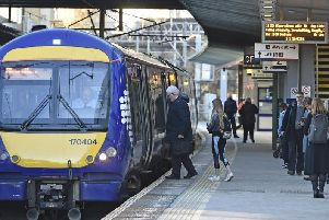 ScotRail has confirmed it will addmore seats for rugby fans travelling to Scotlands Six Nations home game against England at the weekend.