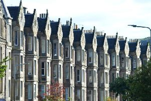 There is a deficit in second- and third-time buyers who would normally move upwards, says Alexander. Picture: Jon Savage.