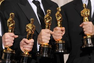 The Oscars are world-famous but the voters remain mostly unkown. Picture: Shutterstock