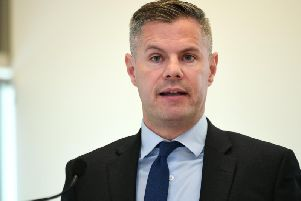 The allegations around Derek Mackay are being assessed by Police Scotland.