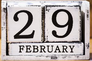A leap year occurs every four years, with this year set to see an extra day in February.