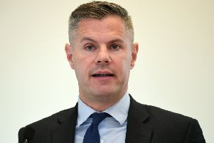 Derek Mackay could be in line to receive the equivalent of three months wages as part of a 'resettlement grant' despite quitting the government over the texts revelations.