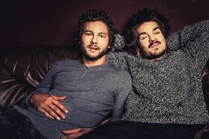 Could Milky Chance win Eurovision for Germany?