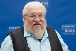 George RR Martin has revealed the inspiration to his Red Wedding scene
