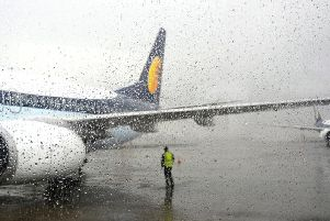 Airports all across Europe are experiencing travel delays due to bad weather (Photo: Shutterstock)