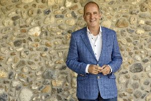 Boris Johnson should ask Kevin McCloud about the problems that can occur on big construction projects, says Susan Morrison