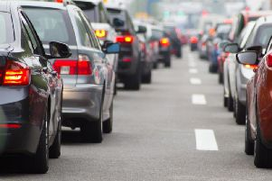 This is what you need to know about the Clean Air Zone delay in Birmingham (Photo: Shutterstock)