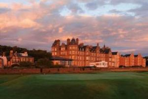 The Macdonald Marine Hotel & Spa in North Berwick is set to undergo extensive renovations starting in the autumn. Picture: Contributed