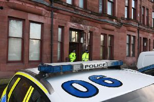 Police Scotland is facing continuing 'underfunding', according to senior officers. Picture: John Devlin