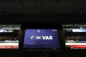 VAR will be used in the Europa League from Thursday onwards