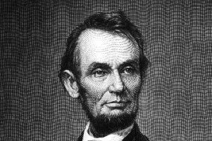 Abraham Lincoln famously spoke of 'government of the people, by the people, for the people' (Picture: Hulton Archive/Getty Images)