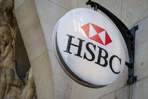 The bank said its global headcount will go from 235,000 to some 200,000 over the next three years. Picture: Contributed