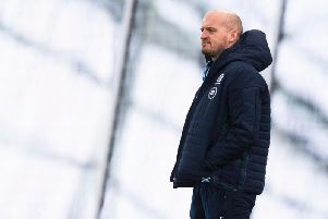Gregor Townsend has made three changes to his side for the trip to Italy
